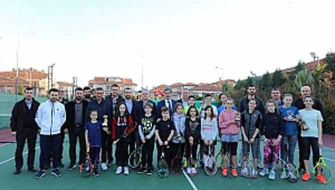 Serdivan'da 6 Bin 738 Öğrencimizi Sporla Buluşturduk