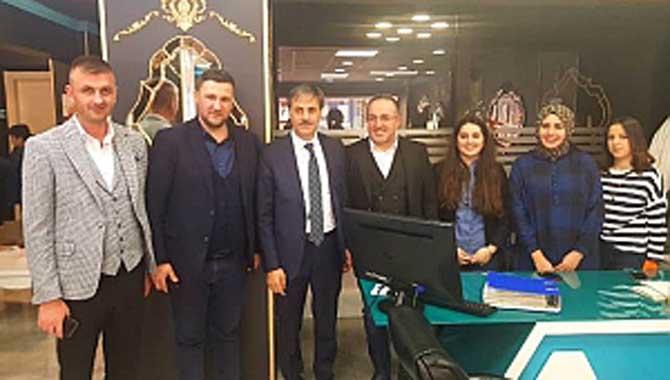 Serdivan'da İşletme Sayısı 2 Kat Arttı