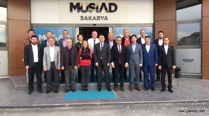 Türkiye'ye Örnek İşbirliği Modeli Adapazarı'nda Hayata Geçecek