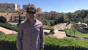 Uğur Kobaş İspanya'da