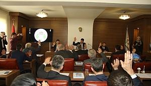 Akyazı Belediyesi Nisan Ayı Meclis Toplantısı Gerçekleştirildi