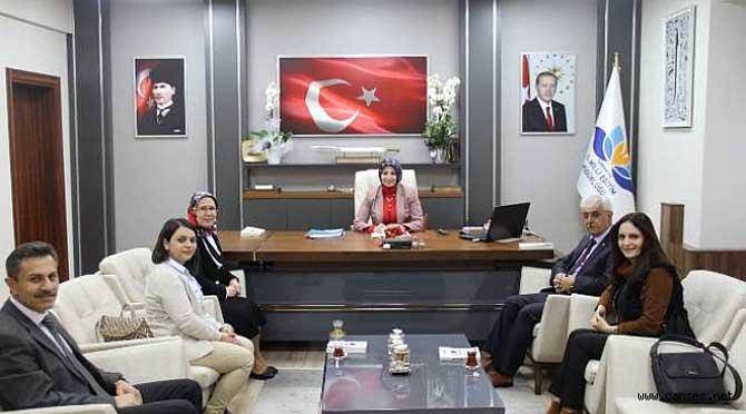 Anadolu'da Efsaneler ve Türküleri