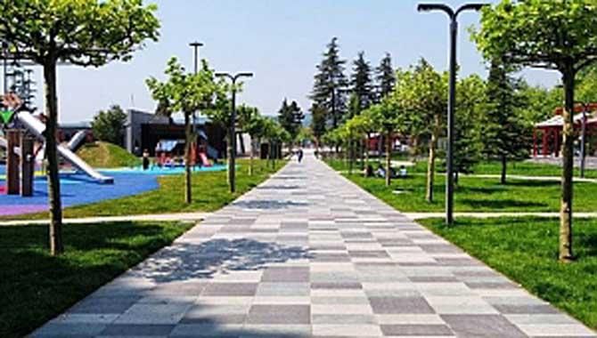 Atatürk Parkı İhaleye Çıkıyor