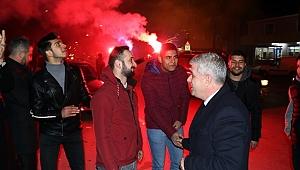 Aydoğan Arslan'dan Görkemli Final Toplantısı