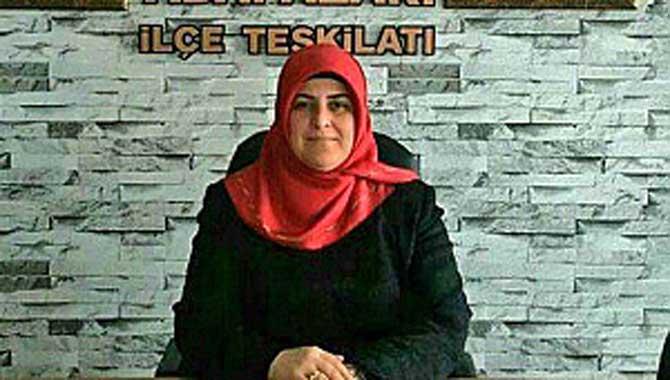 Başkan Fatma Varol'dan 1 Mayıs Mesajı