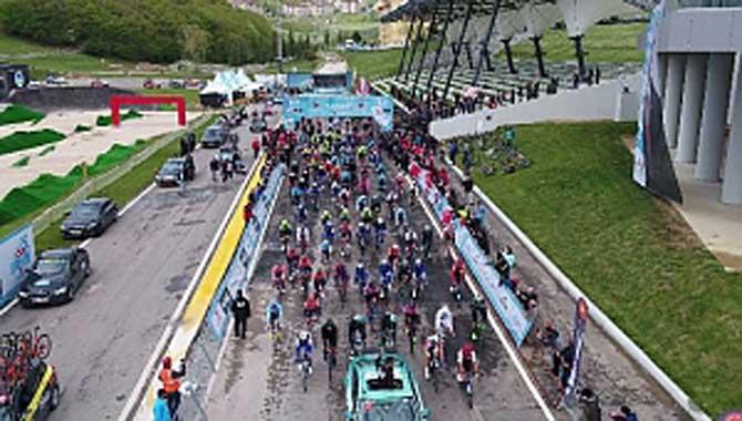 Bisiklet Sporunda Adres Sakarya Olacak