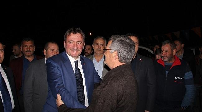 Ferizli'de Hizmet Siyaseti Dönemi Başlayacak
