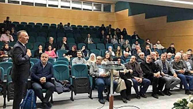 Işıksu: Selahaddin Şimşek'in Fikirlerini Yaşatacağız