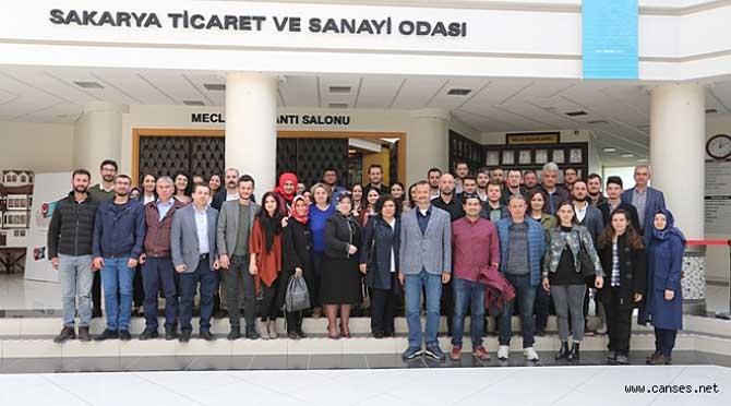 Sakarya'da Çevre Mühendisleri Odası İl Temsilciliği Önemli Bir İhtiyaç
