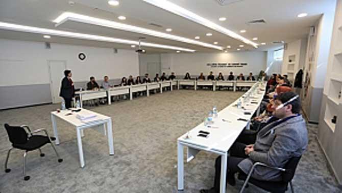 SATSO' da Liderlik ve Yönetim Becerileri Eğitimi
