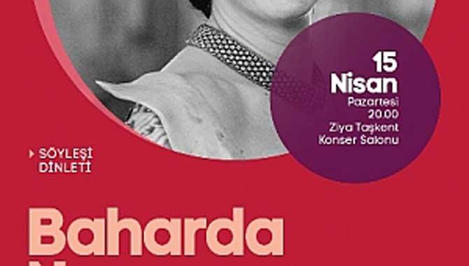 Türk Müziğinin Sevilen Sesi Ziya Taşkent'te
