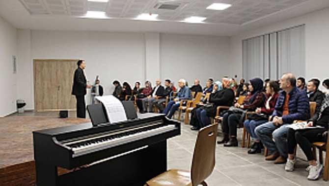 Anadolu'nun Akademisi'nde Bahar Dönemi Sona Erdi