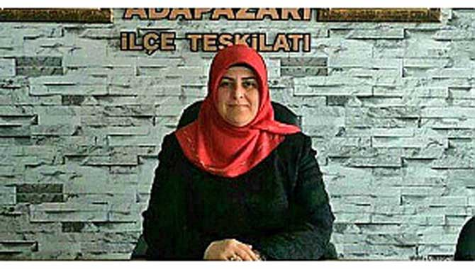 Başkan Fatma Varol'dan Engelliler Haftası Mesajı