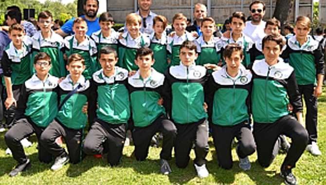 Gençlik Merkezi Konya'ya Gidiyor