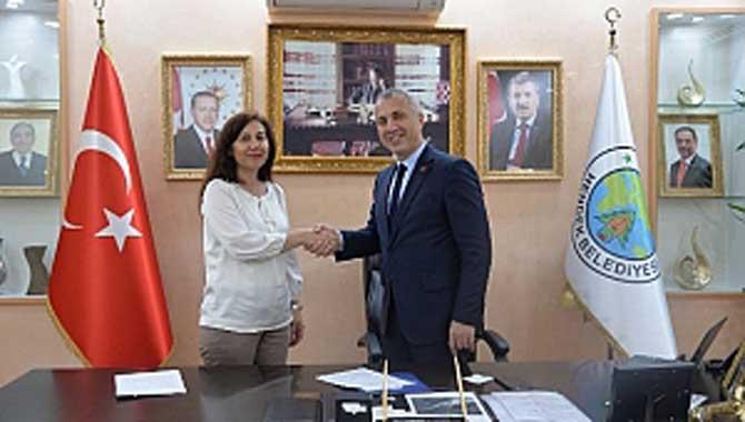 Hendek Belediyesi Marmara Göz ile Protokol İmzaladı