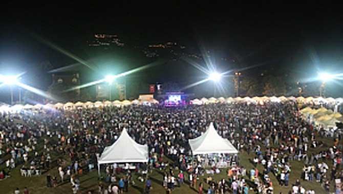 Sapanca Belediyesi 3. El Sanatları Festivali Başlıyor