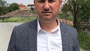Taraklı Süt Üreticileri Birliği Kongresi'nde Mustafa Özen Başkan Seçildi