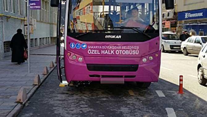 Halk otobüsü esnafına bayram müjdesi