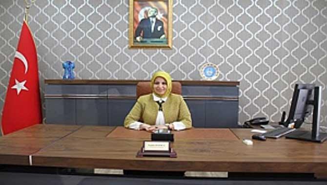 İl Milli Eğitim Müdürü Fazilet Durmuş'un Ramazan Bayramı Mesajı
