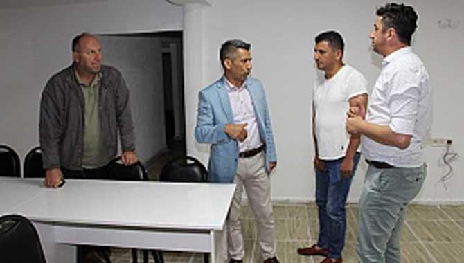 """""""Kuzey Tarımsal Kalkınma Kooperatifi'nin Sakarya'da olması gurur verici"""""""