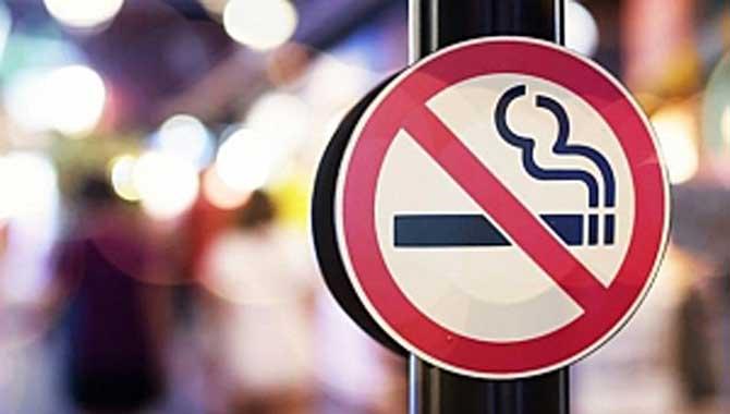 Öğrenciye sigara sattı, 14 bin TL ceza yedi