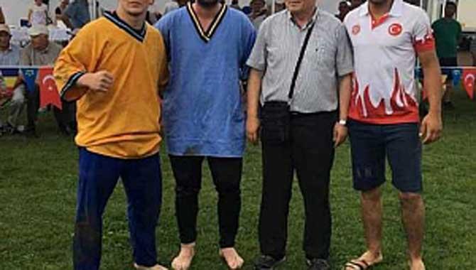 Romanya'dan 2 Şampiyon Çıktı