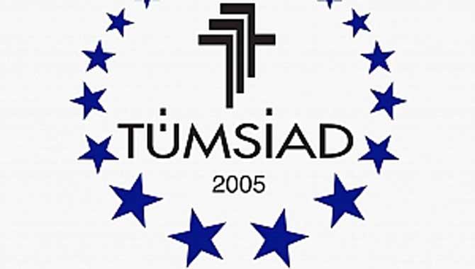 TÜMSİAD'ta Bayramlaşma 1.ci gün