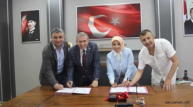 Türkiye'de Yeni Bir İlk Daha
