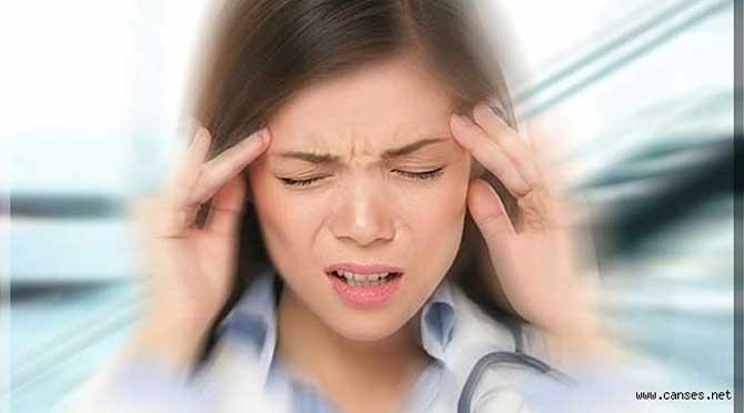 Aşırı ağrı kesici kullanımı migreni kötüleştirebiliyor