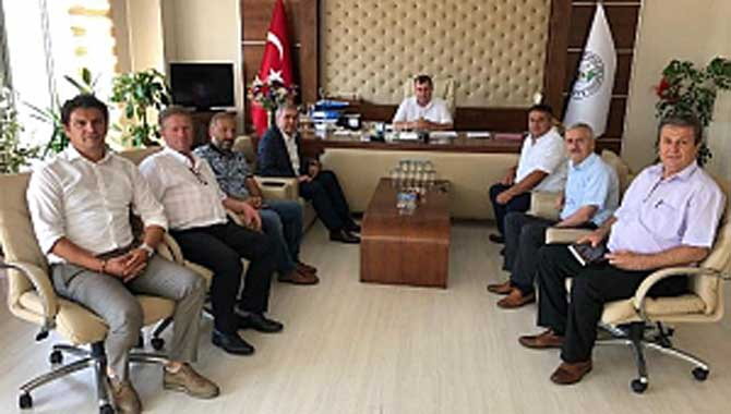 ASKF KARASU, KOCAALİ VE KAYNARCA'DA....