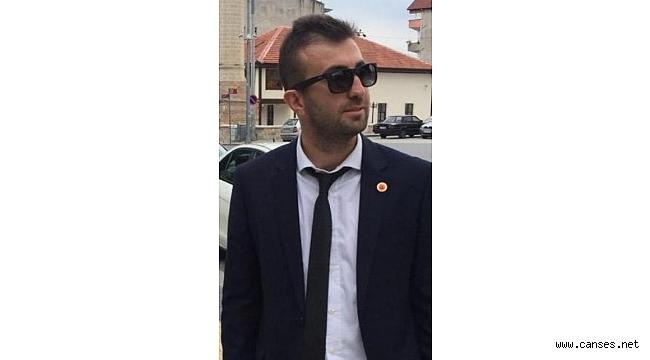 Avukat Alperen Durmaz; sokak hayvanları ve halk sağlığına dikkat çekti