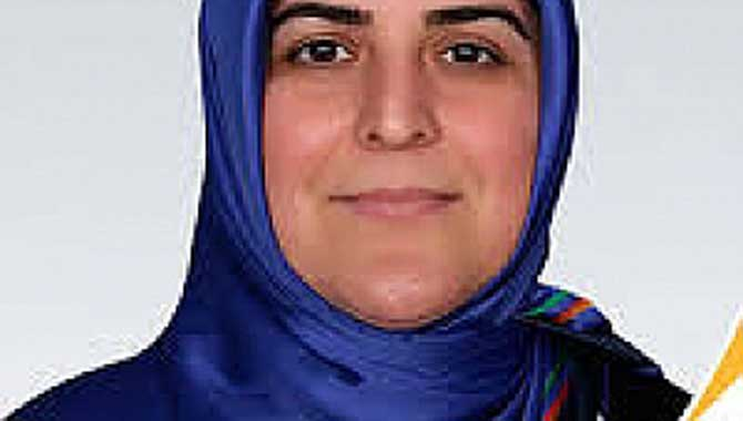 Başkan Fatma Varol'dan 15 Temmuz Mesajı