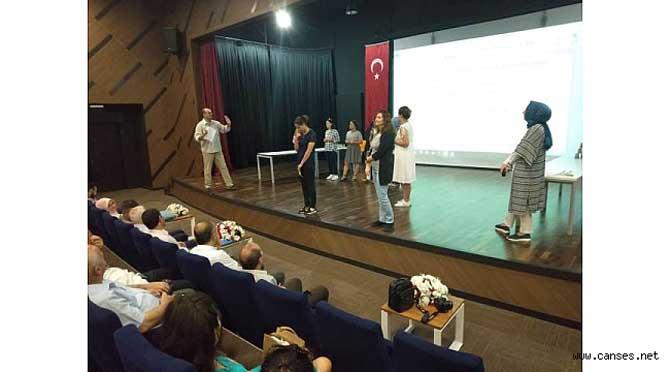 Okul Öncesi Öğretmenlerine Kapsayıcı Eğitim Programı