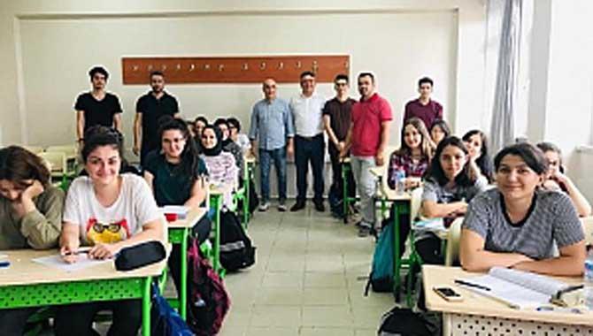 Okullarda Yaz Dönemi Destekleme ve Yetiştirme Kursları Başladı