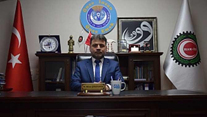 Türkiye' nin sivil toplumu olarak, 15 Temmuz' u asla unutmayacağız, unutturmayacağız