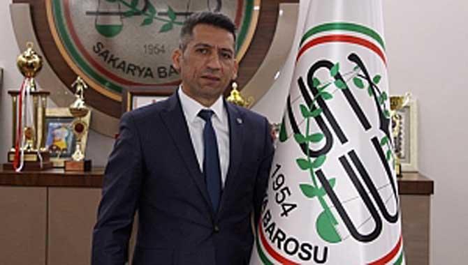 Başkan Abdurrahim Burak'tan 30 Ağustos mesajı