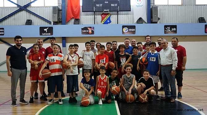 Basketbol Tutkusu Çok Başka