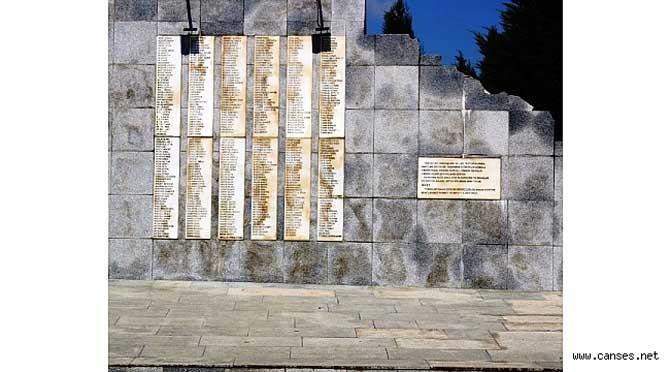 Deprem Şehitleri Serdivan' da Anılacak