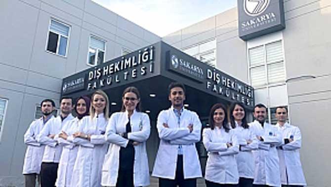 Diş Hekimliği Fakültesi Yeni Eğitim Öğretim Yılına Hazır