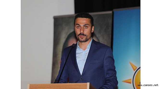 Fahrettin ALEMDAR Tüm İslam Aleminin Kurban Bayramı' nı Kutladı
