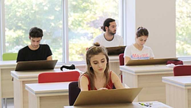 Özel Yetenek Sınavı Başvuruları Devam Ediyor