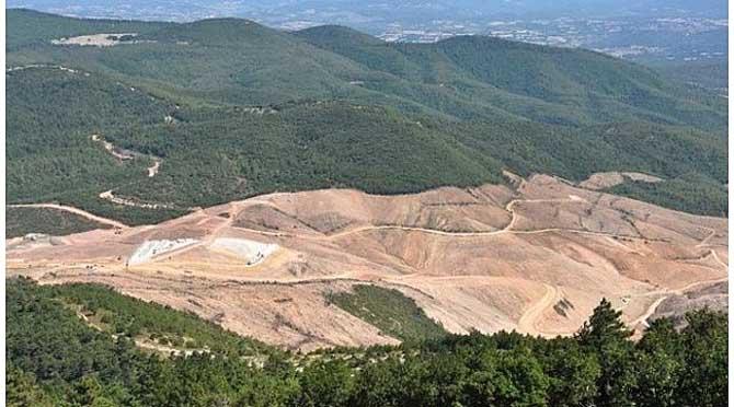 Sakarya Barosu Çevre Komisyonu: Kaz Dağları Hepimizin!