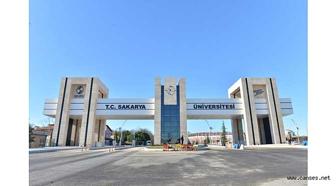 Sakarya Üniversitesi' nde Kontenjanlar Doldu