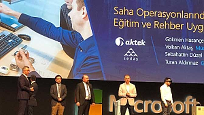 SEDAŞ'ın EPDK Onaylı Ar-Ge Projesi SARP Başarıyla Uygulandı