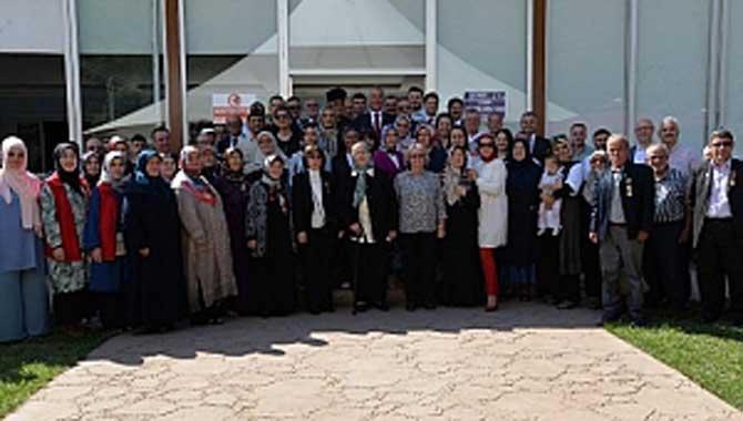 'Türk Milleti sonsuza kadar bağımsız yaşayacak'