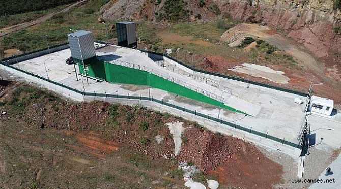 Aktarma İstasyonları İle Daha Yeşil Sakarya