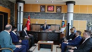 Balkanlar ve Anadolu Kardeşliği