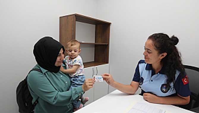 Bebek Bakım Odası İle Anneler Daha Mutlu
