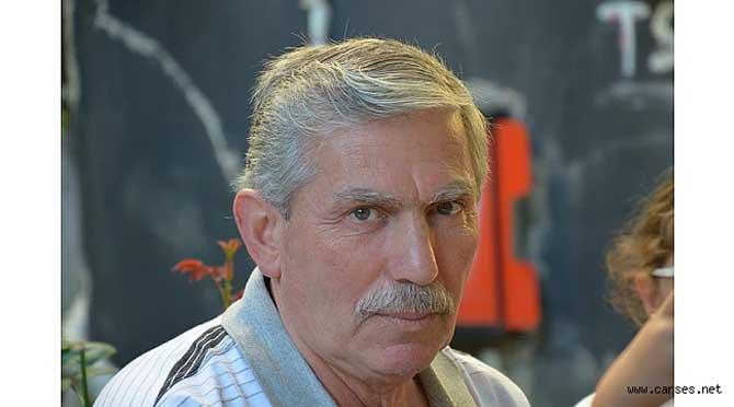 Mustafa Hamdullah Ergin'i Kaybettik.Başımız Sağolsun..