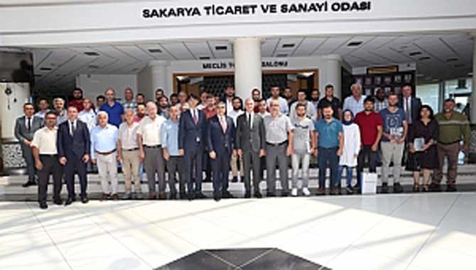 Özbekistan' ı kardeş ülke olarak görüyoruz